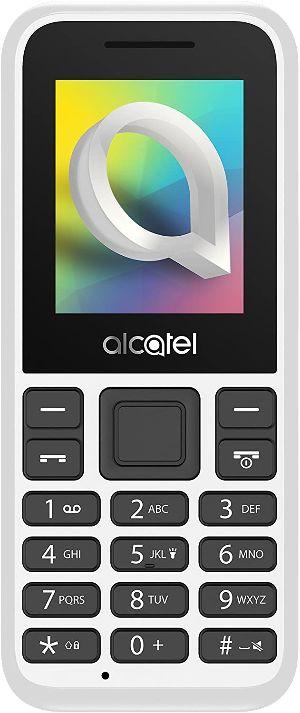 Alcatel 1066D – un móvil sencillo y asequible