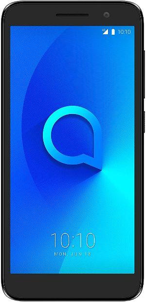 Alcatel 5033D 1 2019 – móvil sobresaliente de la marca