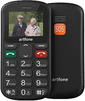 Artfone – dispositivo ideal para personas mayores