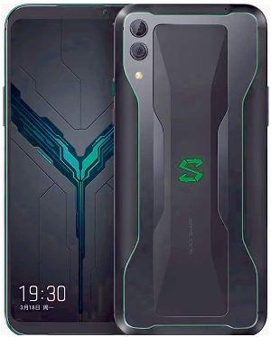 Black Shark 2 – un móvil gamer más asequible