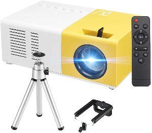 DXJ 3000 – El proyector más nuevo