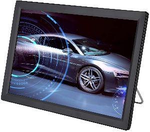Garsent - Televisión LCD portátil de 14 Pulgadas