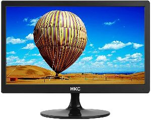 HKC MR17S-EU/UK HD - Monitor de 17 Pulgadas HD Ready