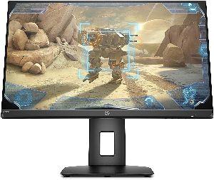 "HP 24x - Monitor para Gaming LED FHD de 23.8"""