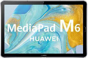 HUAWEI MediaPad M6 – Tablet de gama alta
