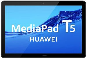 HUAWEI MediaPad T5 – Económica y funcional