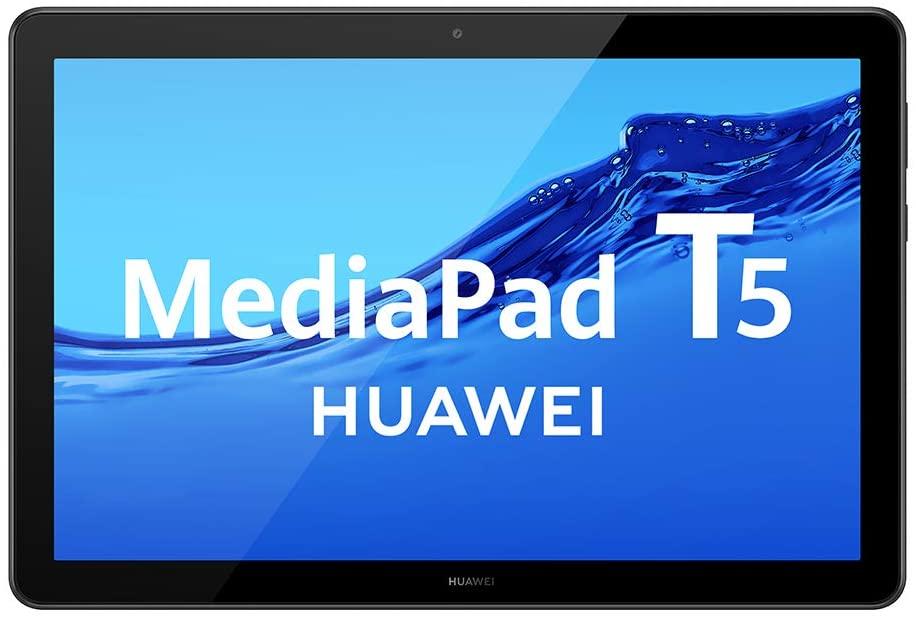 HUAWEI MediaPad T5 – Diseño elegante