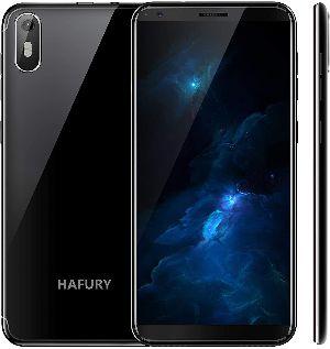 Hafury A7 – móvil con sistema Android 9