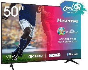 Hisense UHD TV 2020 50AE7000F – Tus aplicaciones a un clic