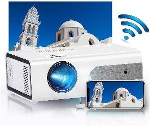 Holyywtop 4200 – El mini proyector portátil
