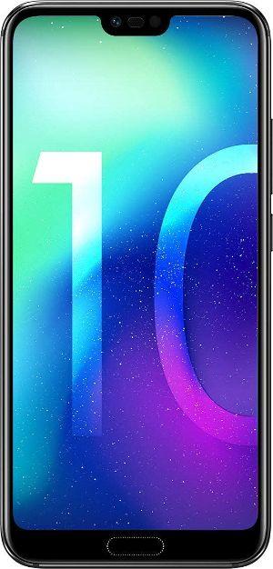 Honor 10 – móvil que da una increíble experiencia visual