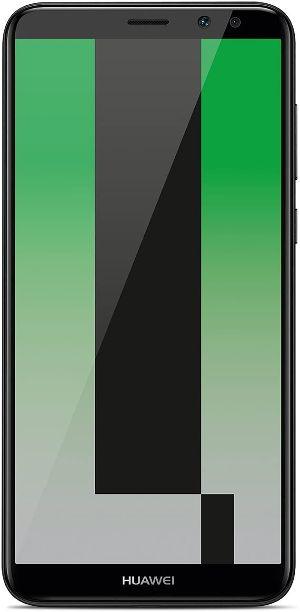Huawei Mate 10 Lite – teléfono con puntuación sobresaliente