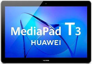 Huawei Mediapad T3 10 – Elegante diseño