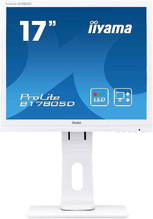 Iiyama B1780SD-W1 Monitor LED 43cm