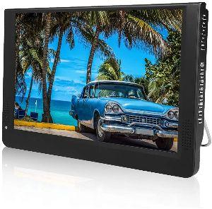 LEADSTAR - TV LED Full HD 1080p TV Digital Portátil 12 Pulgadas