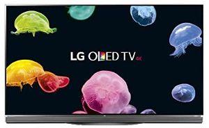 """LG OLED55E6V - 55"""" 4K Ultra HD 3D Smart TV"""