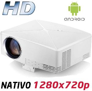 Luximagagen HD430 – Proyección increíble a un buen precio