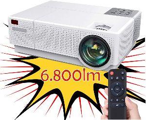 Luximagen FUHD230 – El proyector para cine en casa