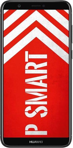 P Smart de Huawei – teléfono con acabado impecable