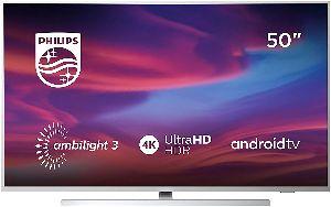 Philips Ambilight 50PUS7354 – Vive la experiencia Dolby