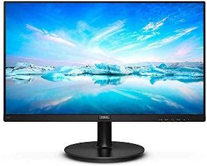 "Philips Monitor 221V8/00 - Pantalla para PC de 22"" FHD"