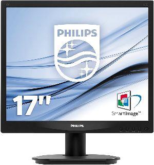 """Philips Monitor 17S4LSB/00 - Monitor de 17"""""""