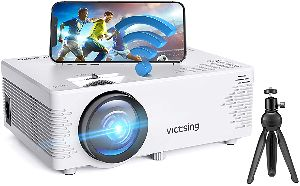 Proyector VicTsing – Proyector inalámbrico
