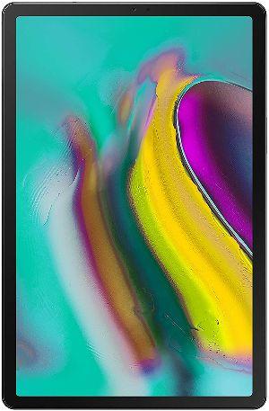 SAMSUNG Galaxy Tab S5e – Mucha memoria