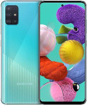 Samsung Galaxy A51 – El más compacto