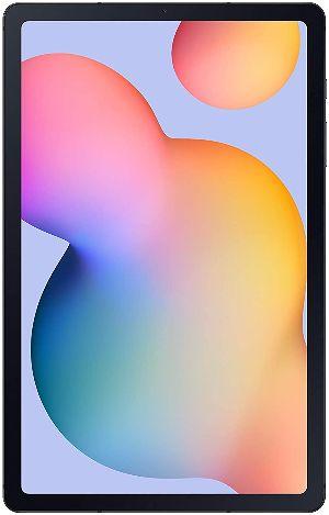 Samsung Galaxy Tab S6 Lite – Diseño moderno y compacto