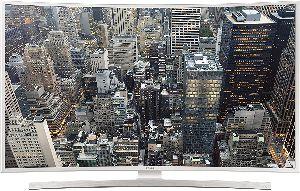 "Samsung UE40JU6580U - 40"" 4K Ultra HD Smart TV"