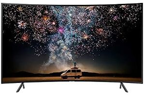 Samsung UE55RU7305 – TV LED 4K