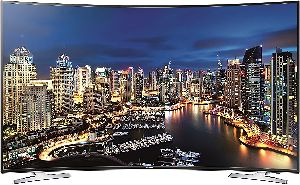 "Samsung UE65HU7100S - 65"" 4K Ultra HD Smart TV"