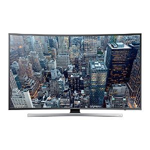 "Samsung UE65JU7500L - Smart TV 65"" 4K Ultra HD Compatibilidad 3D"
