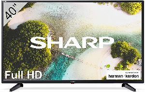 Sharp 40CF3E – Televisión básica
