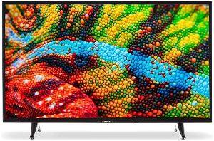 """TELEVISOR MEDION LIFE P13958 - SMART TV  39"""" 1920*1080 600 MPI HD"""