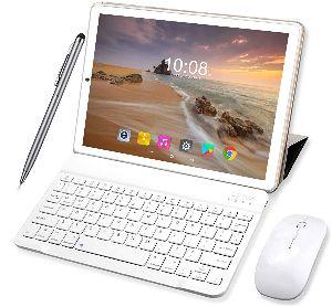 Tablet DUODUOGO P8 – Accesorios incluidos
