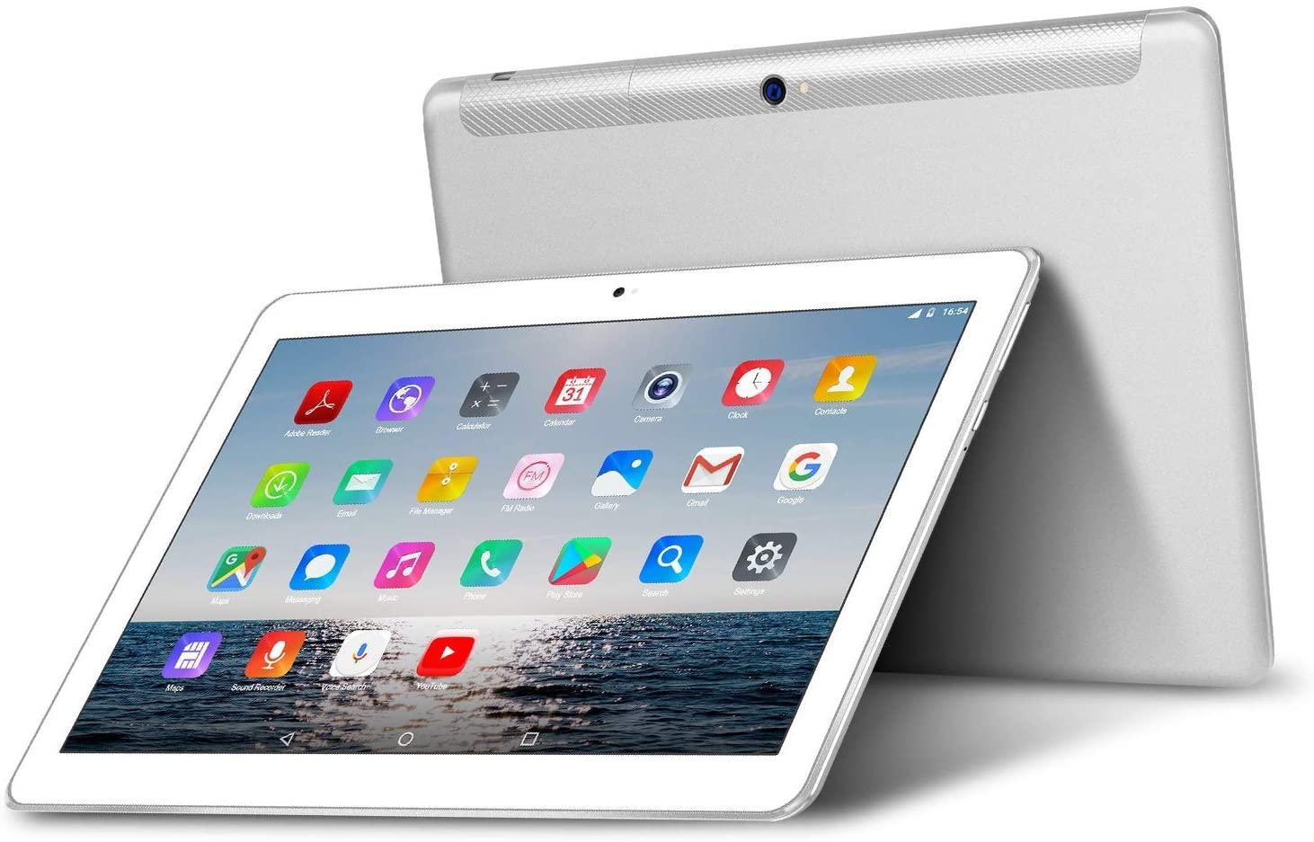 Tablet TOSCIDO K108 – Gran pantalla