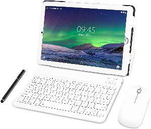 Tablet YESTEL X2 – Accesorios incluidos