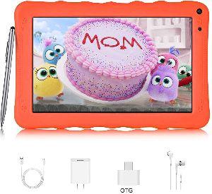 Tablet para niños DUODUOGO G22 – Software seguro y divertido