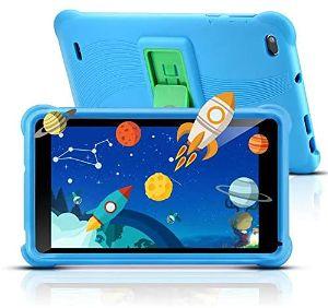 Tablet qunyiCO Y7 Kids – Cómoda y ligera