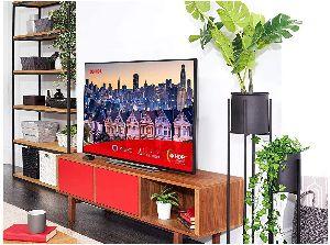 Television Toshiba 49UL5A63DG – Calidad y elegancia