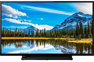 Toshiba 40L2863DG - 40'' FULL HD SMART TV
