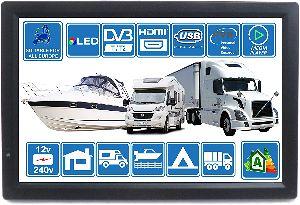 Unispectra® 14D2T2 - TV Digital 14 Pulgadas LED HD