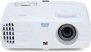 ViewSonic PX747 – El proyector mejor financiado