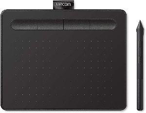 Wacom Intuos S – Con Bluetooth