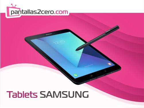 Las mejores tablets Samsung del 2021