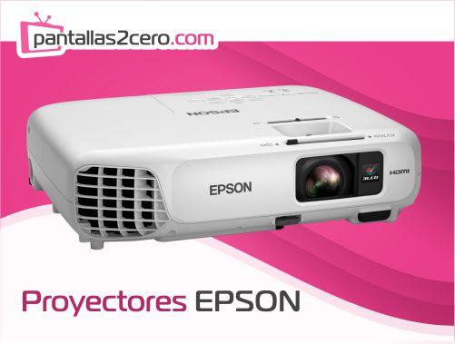 Los mejores proyectores Epson del 2021