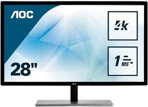 AOC U2879VF – El monitor elegante