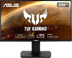 Asus TUF Gaming VG289Q – Monitor súper eficiente